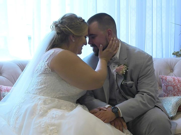 Tmx Camryn Ryan On Couch 51 979109 V1 Clifton Park, NY wedding videography