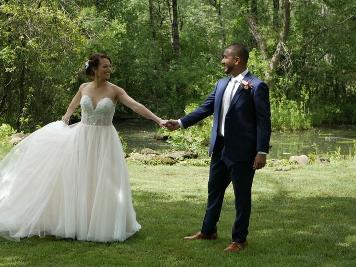 Tmx Chelsea And Lewis Water 2 51 979109 1570619832 Clifton Park, NY wedding videography