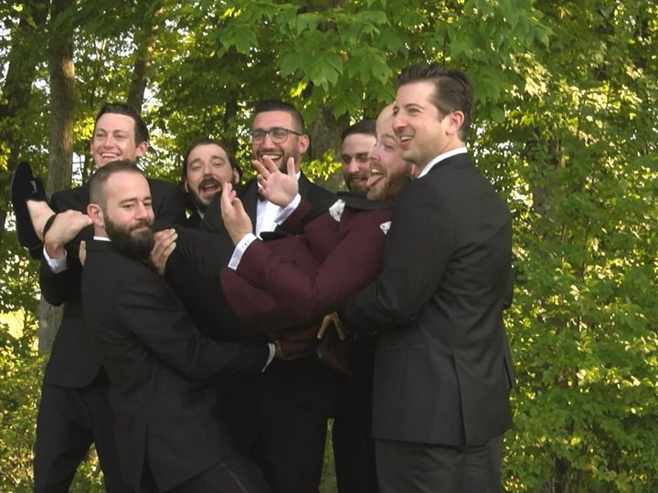 Tmx Groomsmen 51 979109 Clifton Park, NY wedding videography