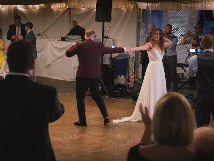 Tmx Intro Dance 51 979109 Clifton Park, NY wedding videography