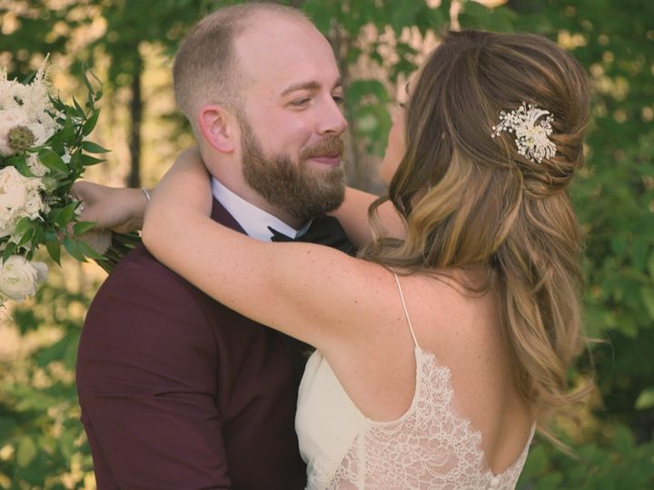 Tmx Lindsay Holding Aj 51 979109 Clifton Park, NY wedding videography
