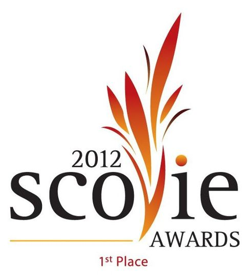 Kelly's Habanero Jelly wins 1st Place award at the Scovies, the world's largest spicy food...