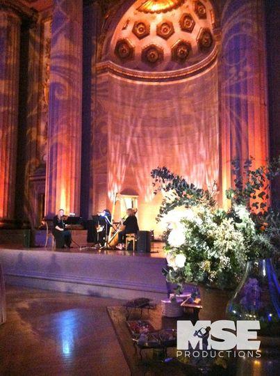 classical trio at the mellon auditorium mse produc