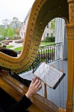 Tmx 1226344925038 Harpist LindaKing Reston wedding ceremonymusic