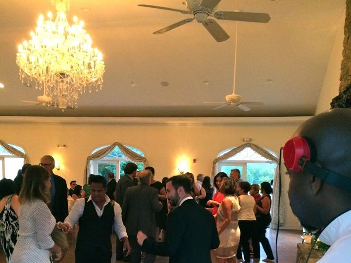 Tmx 1472498090536 Dj Randy Mse Productions Reston wedding ceremonymusic