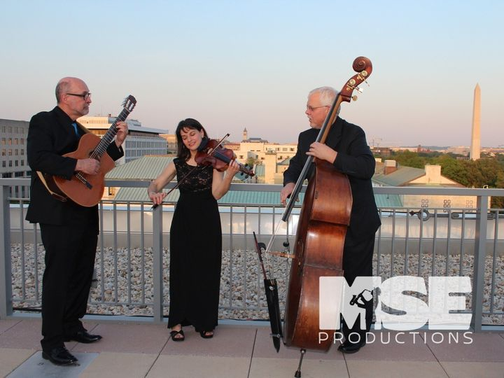 Tmx 1472498111559 Key Bridge 3 Mse Productions Reston wedding ceremonymusic