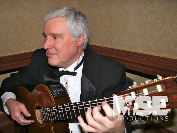 Tmx 1472499099172 Classical Wedding Ceremony Guitarist Mse Productio Reston wedding ceremonymusic