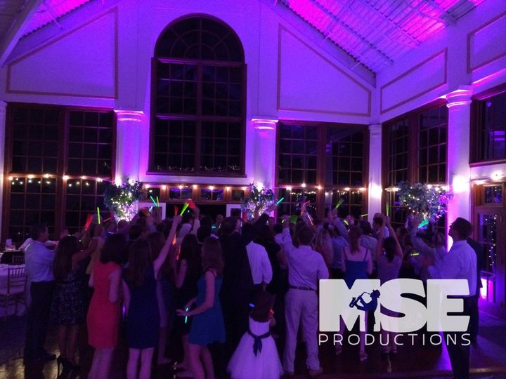Tmx 1472499204161 Up Lighting At Raspberry Plain Mse Productions Reston wedding ceremonymusic