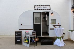 South Peak Photo Booth