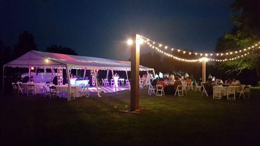FADDS Events Lighting