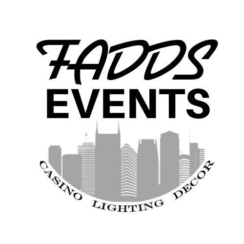 FADDS Events Logo
