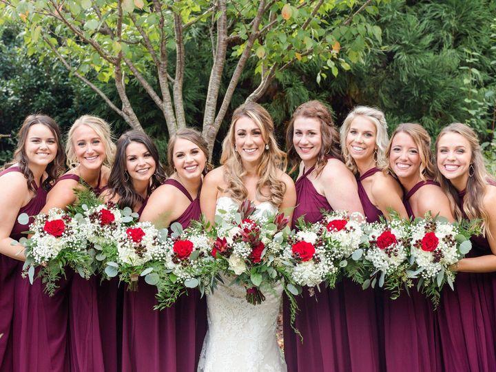 Tmx Chelsea Robbie Weddingparty 13 51 1061209 1569877850 Atlanta, GA wedding beauty