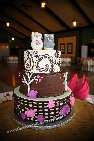 Cake Bakery In Vineland Nj
