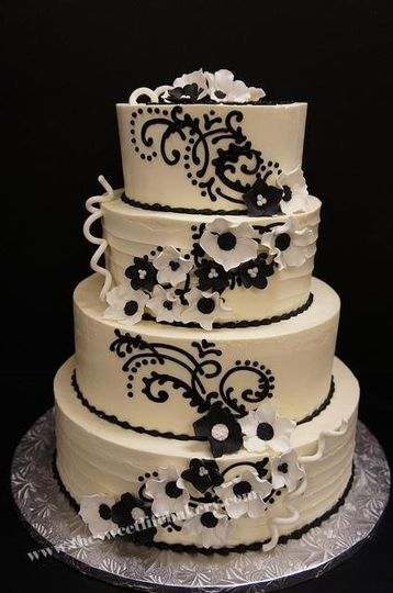 Wedding Cakes In Vineland Nj