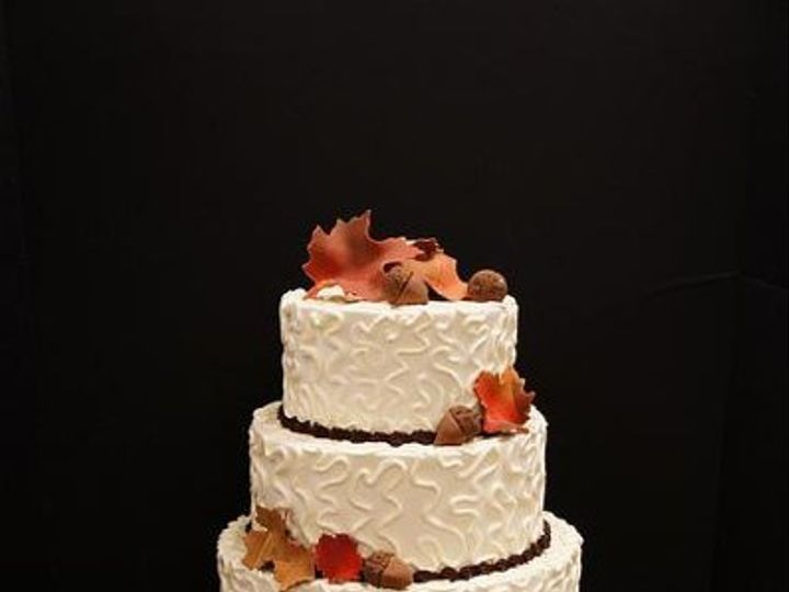 Tmx 1322931612275 629472654443b649c2cez Vineland wedding cake