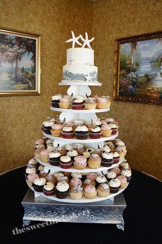 Tmx 1322931980170 6275872083e8251bbf1f Vineland wedding cake