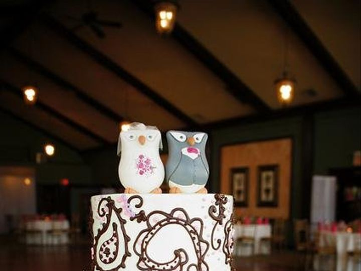 Tmx 1360603199500 SweetLifeBakery05 Vineland wedding cake