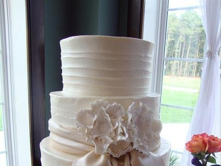Tmx 1360603205178 SweetLifeBakery11 Vineland wedding cake