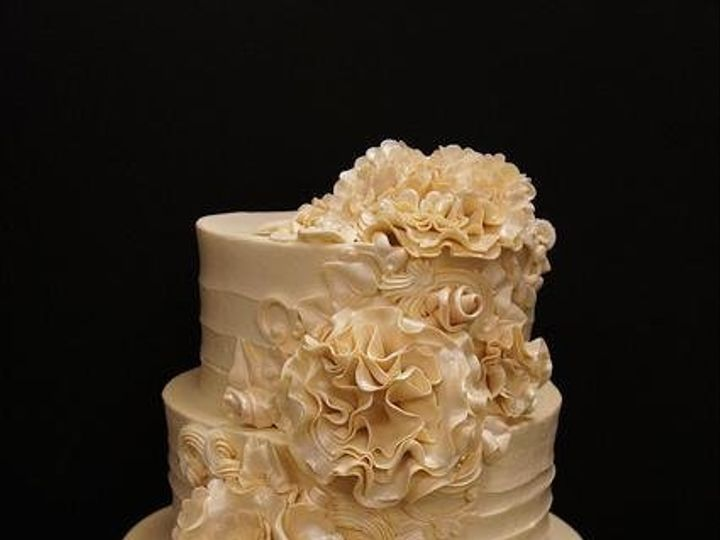 Tmx 1360603207707 SweetLifeBakery14 Vineland wedding cake