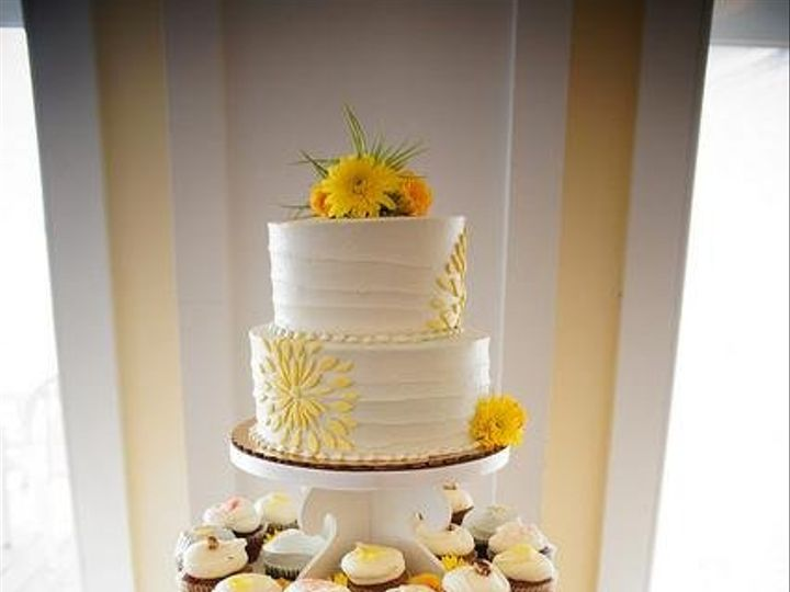 Tmx 1360603208666 SweetLifeBakery15 Vineland wedding cake