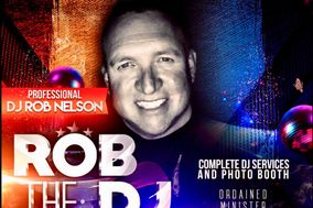 ROB the DJ
