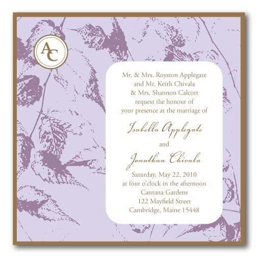 Tmx 1250559447590 TrcoR013D Holt wedding invitation