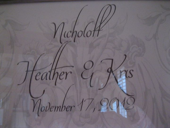 Tmx 1400852480585 Img041 Holt wedding invitation