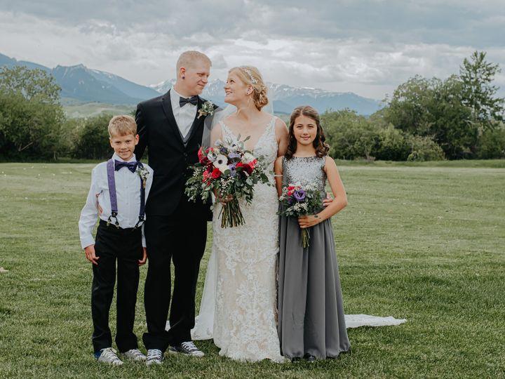 Tmx Dsc 3805 51 1622209 161686108192624 Bozeman, MT wedding photography
