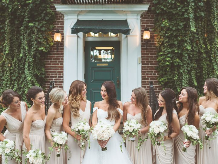 Tmx 1417661841155 Bridal Party   0028 Philadelphia, PA wedding planner