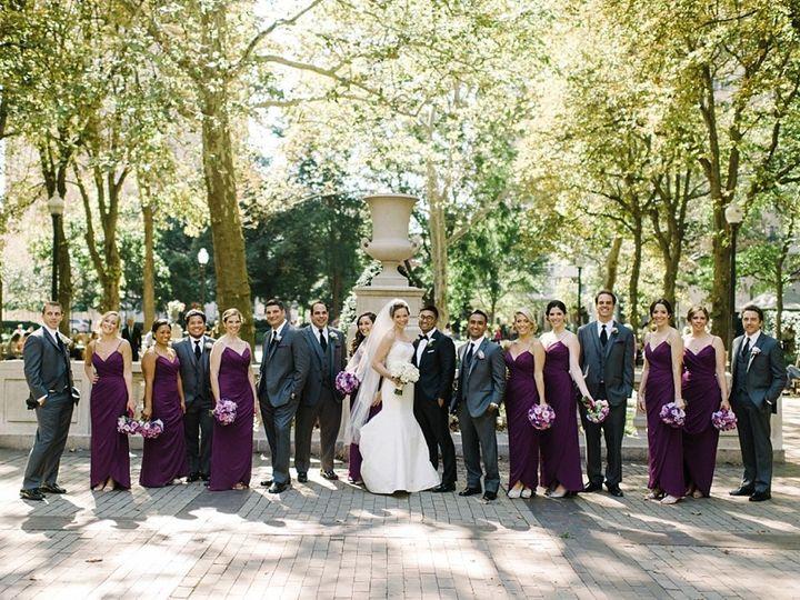 Tmx 1417729609393 Hyatt At The Bellevue Wedding Photo 29 Philadelphia, PA wedding planner