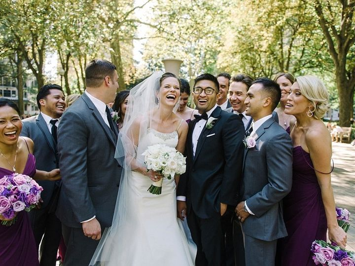 Tmx 1417729627241 Hyatt At The Bellevue Wedding Photo 28 Philadelphia, PA wedding planner