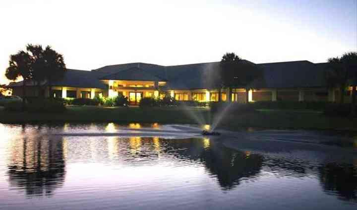 Palmetto-Pine Country Club