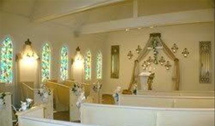 Pigeon Forge Gatlinburg Wedding Chapel