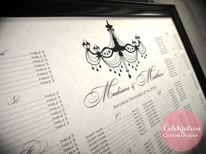 #wedding #tableplan