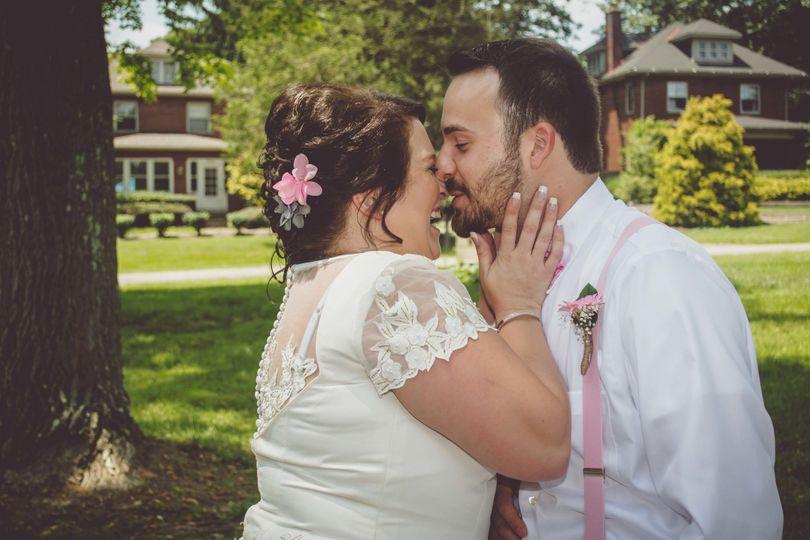 robyn graham nick sauerss wedding day june 102017