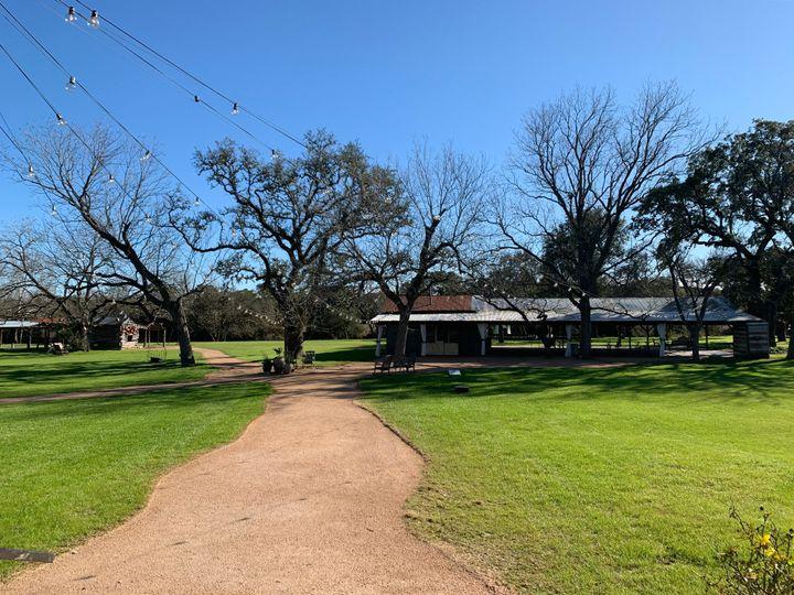 Pecan Springs Ranch