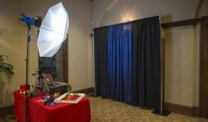 Sofiia's Photo Booth Rental