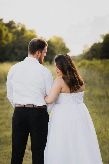 Chattanooga, TN Wedding