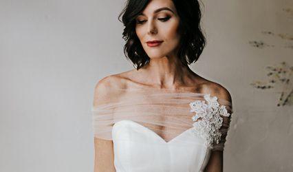 Tiffany Nicole Bridal
