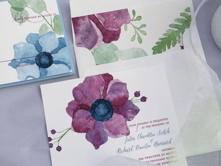 Tmx 1459188409 Ae675e10fc152617 IMG 1121 Rocky River wedding invitation
