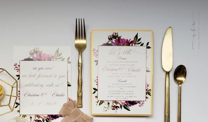 RBW Stationery and Events