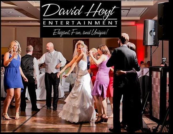 David Hoyt Entertainment