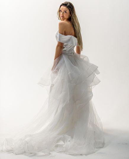 Beautiful client & model