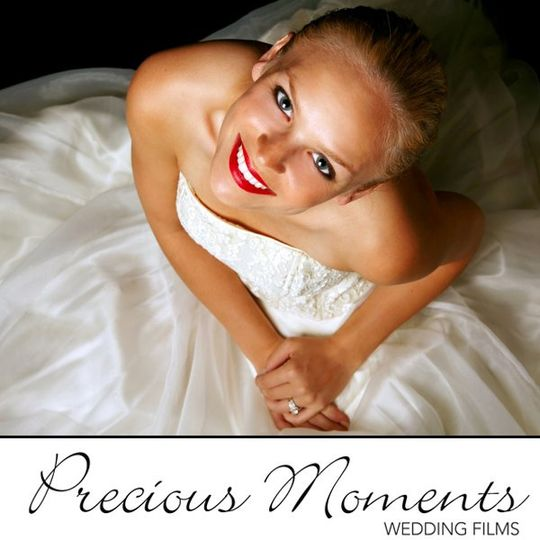 Precious Moments Wedding Films