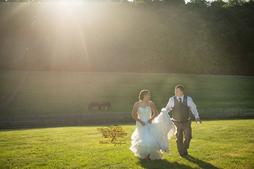 old hickory farm weedsport ny wedding pictures 2 51 676209