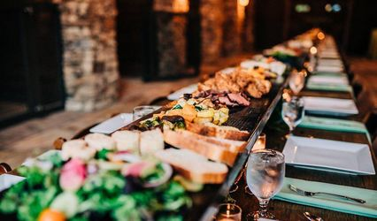 Silver Spoon Catering 1