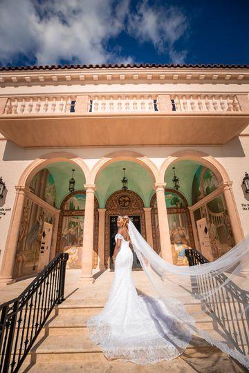 Magnificat Bride