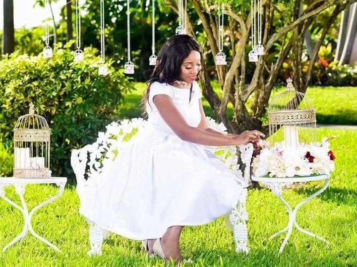 Tmx 1534123298 996411a0f178a10f 1534123297 07fbedeab6cefb4f 1534123296513 5 FB IMG 15341229751 Delray Beach, FL wedding planner