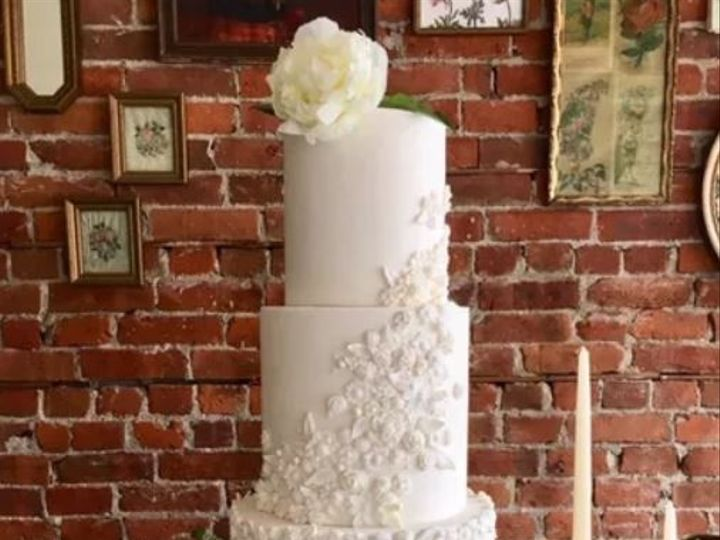Tmx 2 51 1047209 1567003779 Hamburg, NJ wedding cake