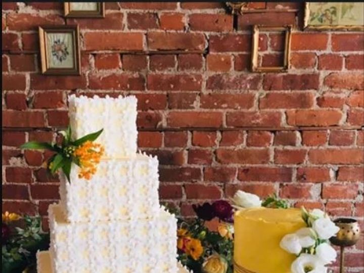 Tmx 4 51 1047209 1567003779 Hamburg, NJ wedding cake